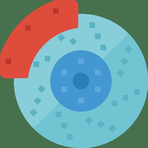 032-brake-disc
